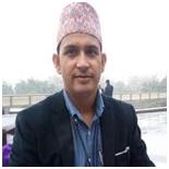 Mr. Buddhi Raj Joshi