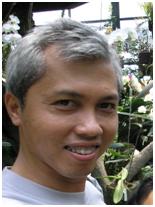 Dr. Florentinus Budi Setiawan