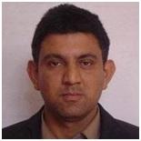 Mr. Lalit Bikrum Rana