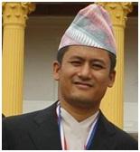 Dr. Madhu Sudan Kayastha