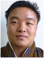 Mr. Namgay Tenzin