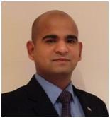 Dr Parag Vichare