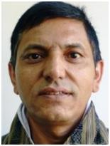 Mr. Roshan Chhetri