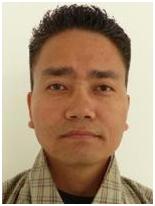 Dr. Tshewang Lhendup