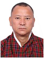 Dr. Cheki Dorji