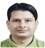 Dr. Suresh Baral