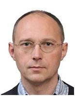Dr Tomasz Siewierski