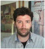 Asst. Prof. Georgios Andreou